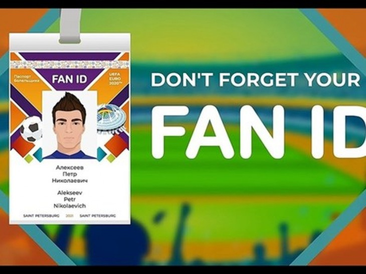Vietnamese fans warned about use of FAN ID to travel to Russia - ảnh 1