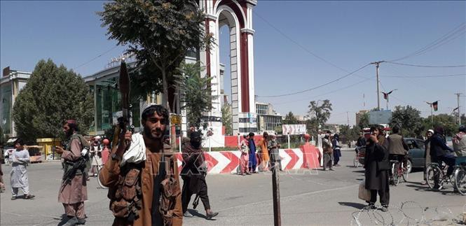 Rusia fija plazo de conferencia internacional sobre Afganistán - ảnh 1