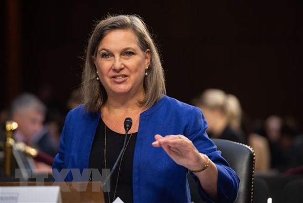 Rusia y Estados Unidos levantan sanciones a algunos de sus funcionarios - ảnh 1