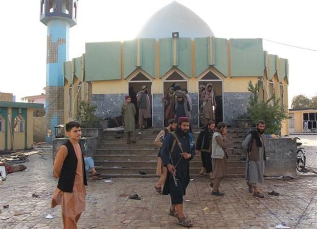 Estados Unidos reafirma la posición de evaluar a los talibanes sobre la base de acciones reales - ảnh 1