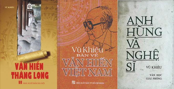 Vu Khieu, pionero de la sociología y la estética en Vietnam - ảnh 2