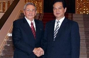 ベトナム・キューバ関係=新しい発展段階 - ảnh 3