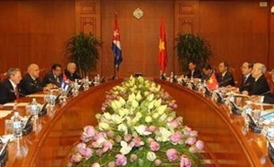 ベトナム・キューバ関係=新しい発展段階 - ảnh 1