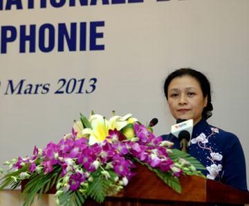ベトナム、フランス語圏国際機構との協力重視 - ảnh 1
