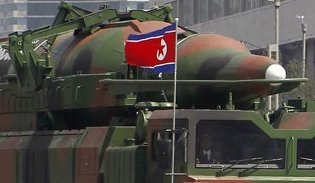 朝鮮、米国を再び非難 - ảnh 1