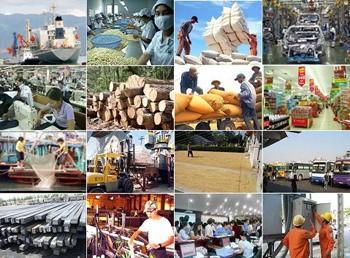 2013年のベトナム経済 - ảnh 1