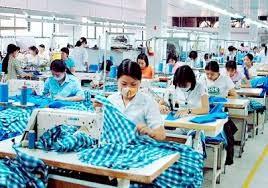工業生産高、5,2%増加 - ảnh 1