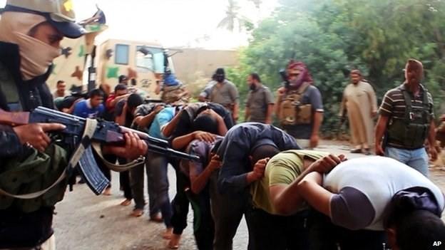 イラク、戦闘が続く - ảnh 1