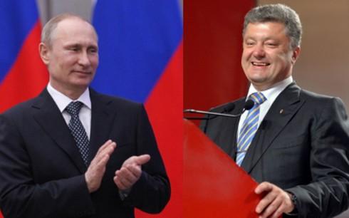 ウクライナ 和平計画発表へ - ảnh 1