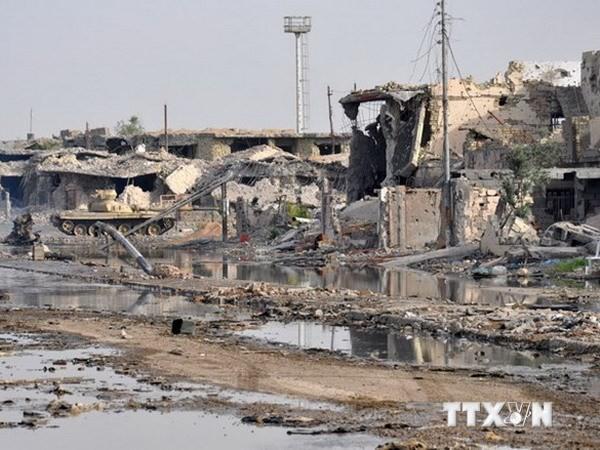 イラク、新政権発足に向け7月1日に議会招集 - ảnh 1