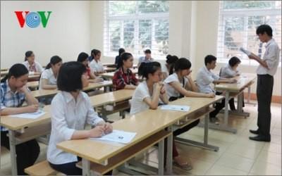 職業オリエンテーションに沿った大学教育に関するフォーラム - ảnh 1