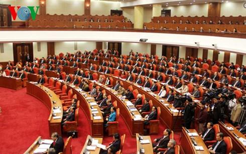 第12回ベトナム共産党大会、3日目の議事日程に - ảnh 1