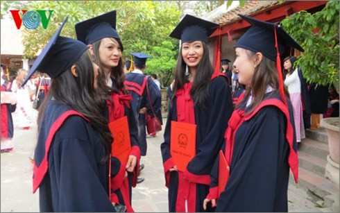 ベトナムの大学教育、ASEANからの競争に直面 - ảnh 1