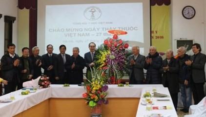 2月7日の「ベトナム医師の日」記念活動 - ảnh 1