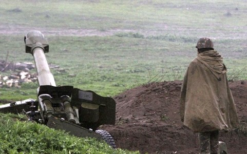 アゼルバイジャンとアルメニアの軍事衝突 - ảnh 1