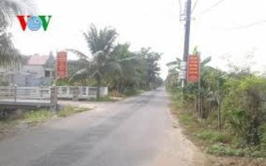 1760村が、新農村の基準達成 - ảnh 1