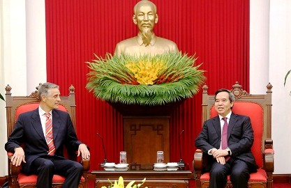 IMF、ベトナム経済状況を評価、支援継続 - ảnh 1