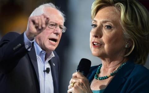 ウェストバージニア州で民主が予備選 サンダース氏がクリントン氏破る - ảnh 1