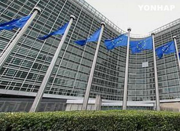 EU非加盟の欧州9カ国、対朝鮮の制裁を発表 - ảnh 1