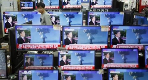 朝鮮との対話・交流再開は「非核化が最優先」=韓国政府 - ảnh 1