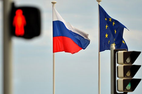 EU、対露経済制裁延長で原則合意 - ảnh 1