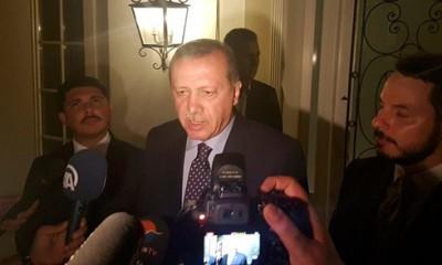 トルコ政府 対立組織指導者の引き渡し米に求める - ảnh 1