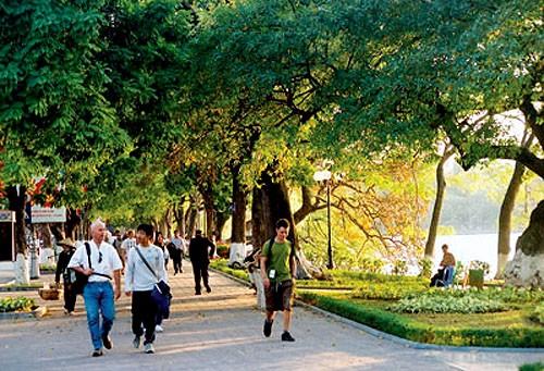 ハノイ市、2020年までに、観光客3千万人を迎える目標 - ảnh 1
