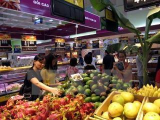 英国紙、ベトナム小売市場の潜在力を評価 - ảnh 1