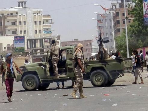 中東で自爆テロ 「イスラム国」が犯行声明 - ảnh 1