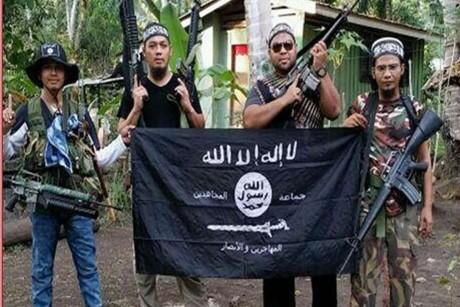 ジャカルタのテロでIS支持者に禁錮8年 - ảnh 1