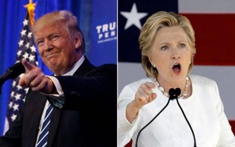 米大統領選挙 まもなく投票開始 - ảnh 1