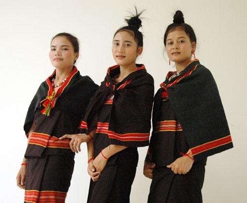 ソダン族の服装 - ảnh 3