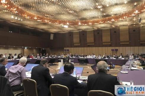 ベトナム、G20首脳会議の諸活動に積極的に参加する - ảnh 1