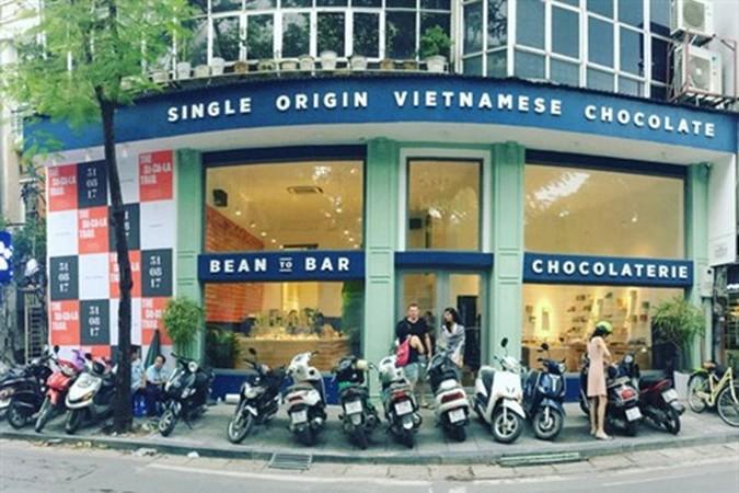 ベトナム産の「マルゥ・チョコレート」 - ảnh 2