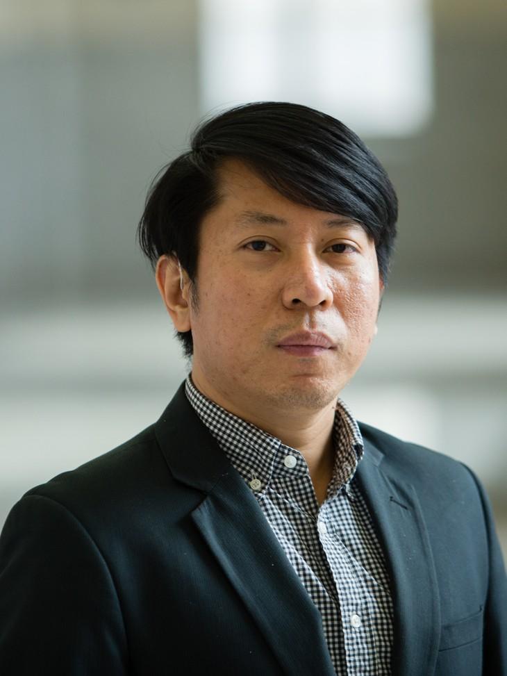 アメリカの学者、中国を非難 - ảnh 1