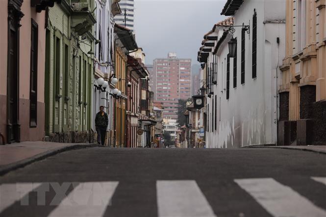 コロンビアが新規加盟 OECD、37カ国目 - ảnh 1