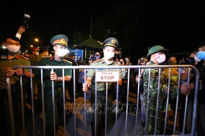 チェコ紙、ベトナムの新型コロナウィルスとの闘いを評価 - ảnh 1