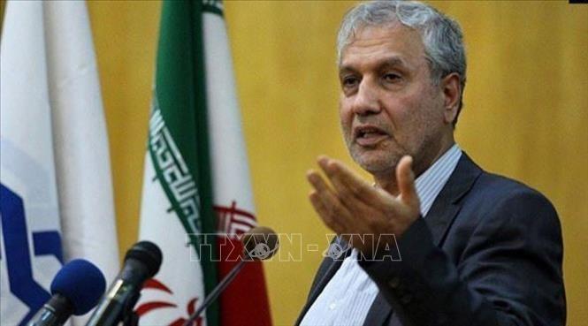 イラン、米との収監者交換に意欲 - ảnh 1