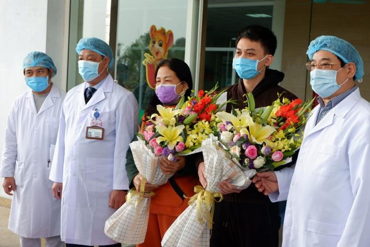 オーストラリア報道界、ベトナムの疫病対策を評価  - ảnh 1