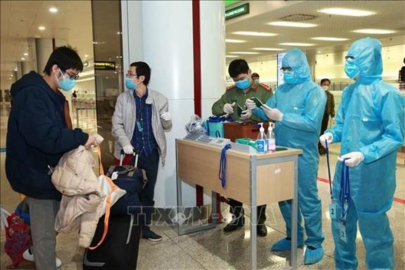 米下院議員、ベトナムの疫病対策を評価 - ảnh 1