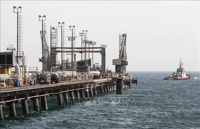 原油先物、米抗議デモ拡大で下落 OPEC会合前倒し観測は下支え - ảnh 1