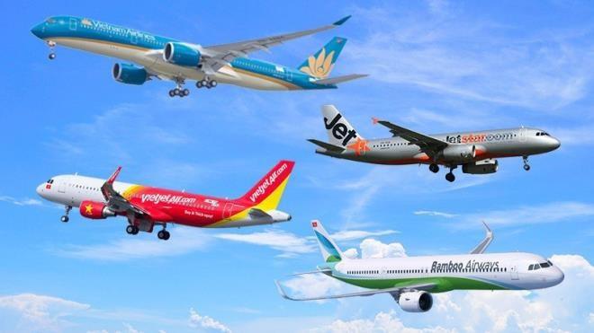 各国の航空会社 ベトナムへの空路の再開計画を立案 - ảnh 1
