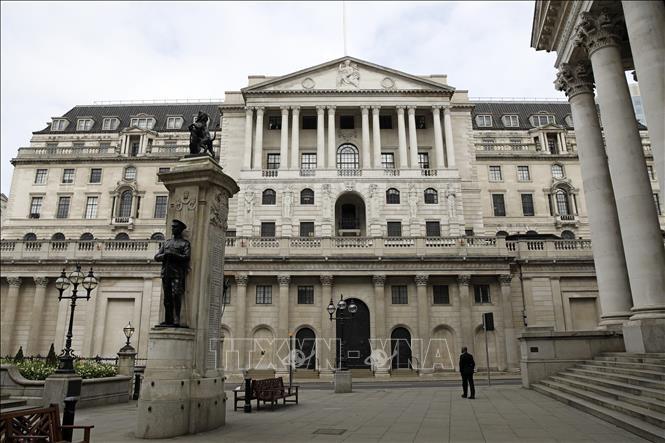 英銀行、対EU交渉時間切れに備えるべき=英中銀 - ảnh 1