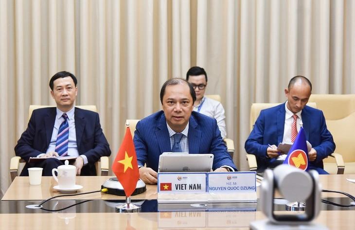 ASEAN2020:国際協力を促進  - ảnh 1