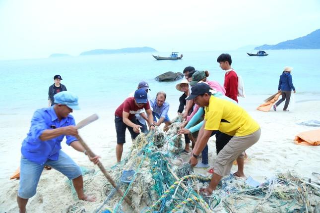 青年と、グリーン海洋のための週間、発動 - ảnh 1