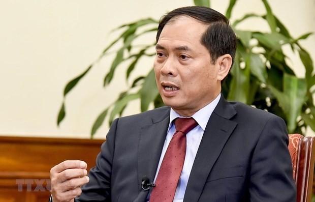 ベトナムとEUに対し大きな利益をもたらすEVFTA とEVIPA - ảnh 1
