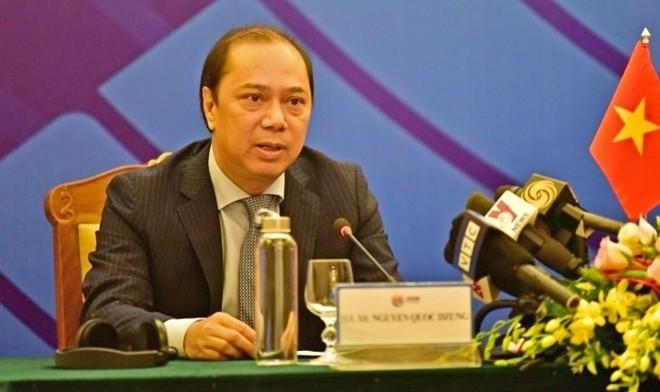 ベトナム、ASEAN2020のテーマを再び強調  - ảnh 1