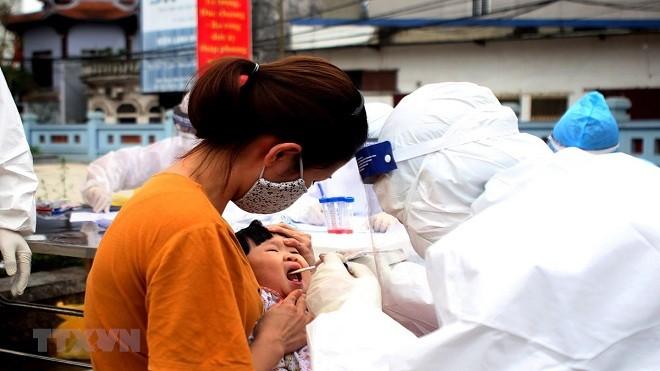 歪曲できないベトナムの疫病対策の効果  - ảnh 2