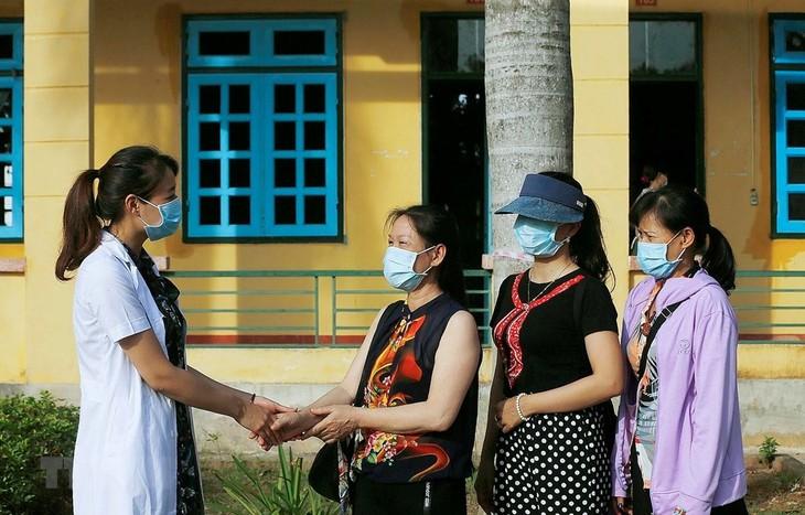 直近80日間で、ベトナム国内で新型コロナの市中感染ゼロ - ảnh 1