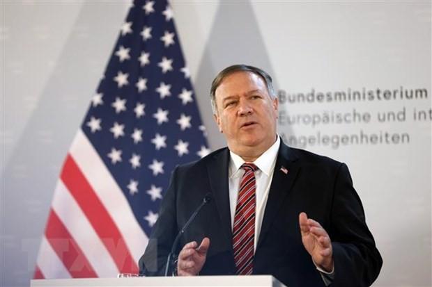 米、シリアの政府当局者や軍幹部など6人を制裁指定 - ảnh 1